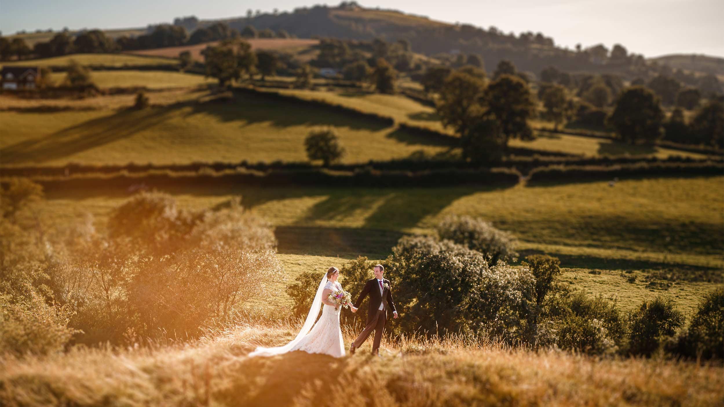 Herefordshire Wedding Photographer, Westmidlands, Weddings