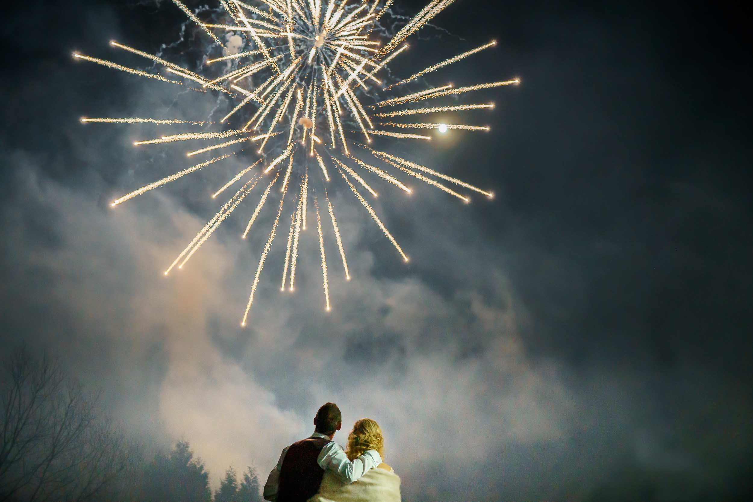 Fireworks, Wedding, Creative, Portraits, Herefordshire, Worcestershire, Gloucestershire, Wedding, Photographer