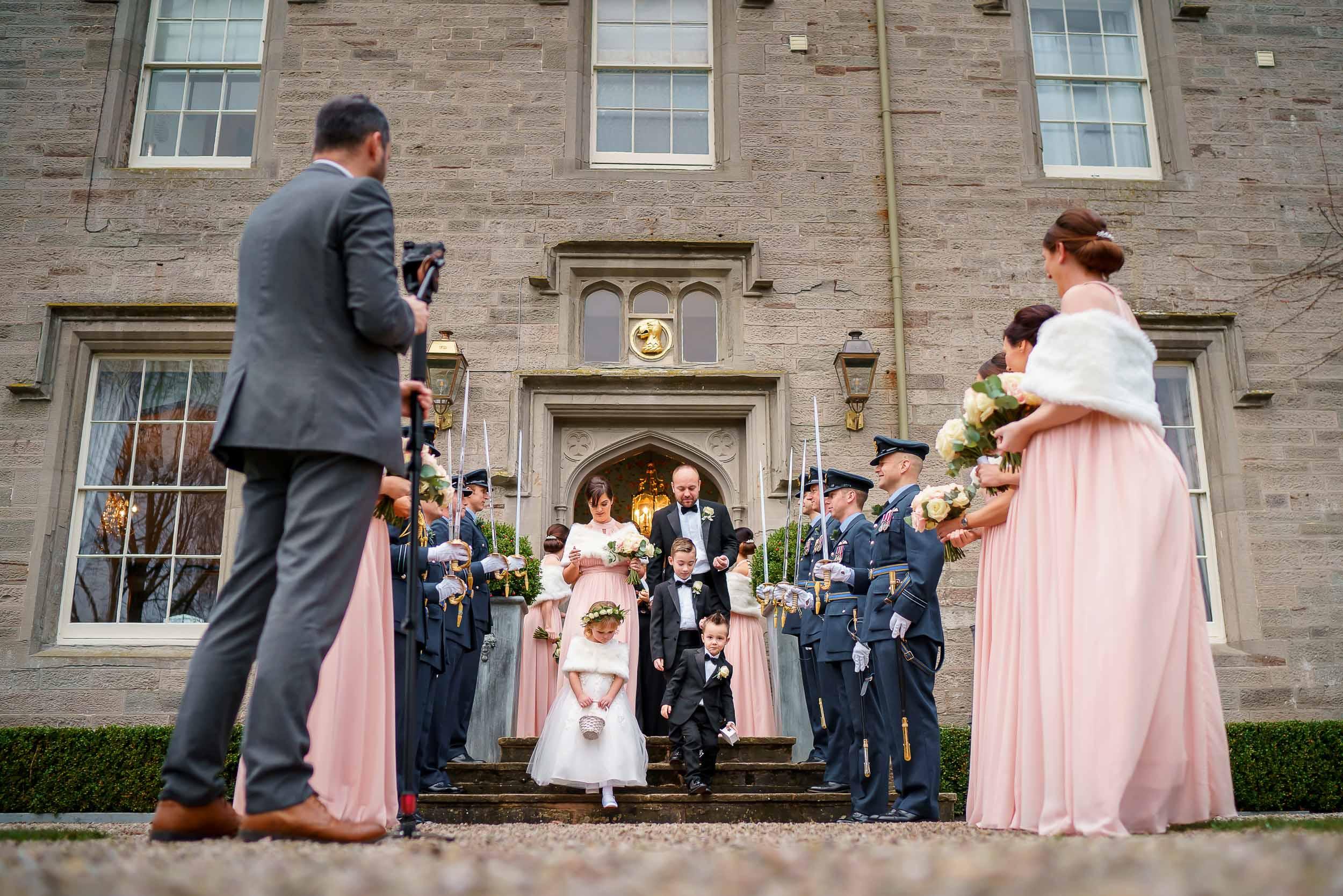 Wedding Photography, Lemore, Manor, Lemore Manor, Herefordshire, Wedding, Photographer, David, Liebst, David Liebst