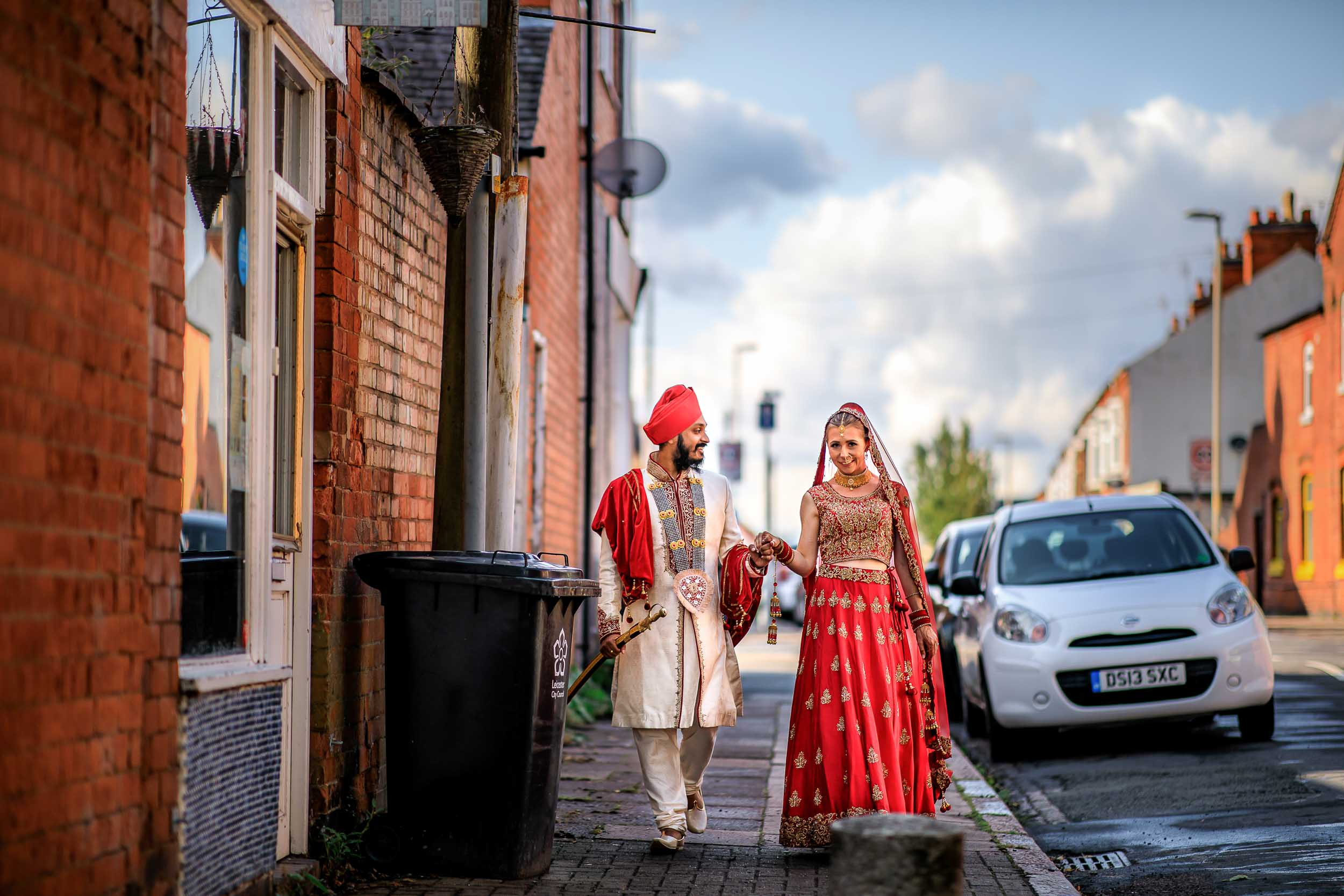West-midlands, wedding, Photographers, Photographer, Herefordshire, David Liebst, Indian Wedding, Sikh wedding, Wedding photographer in the west-midlands,