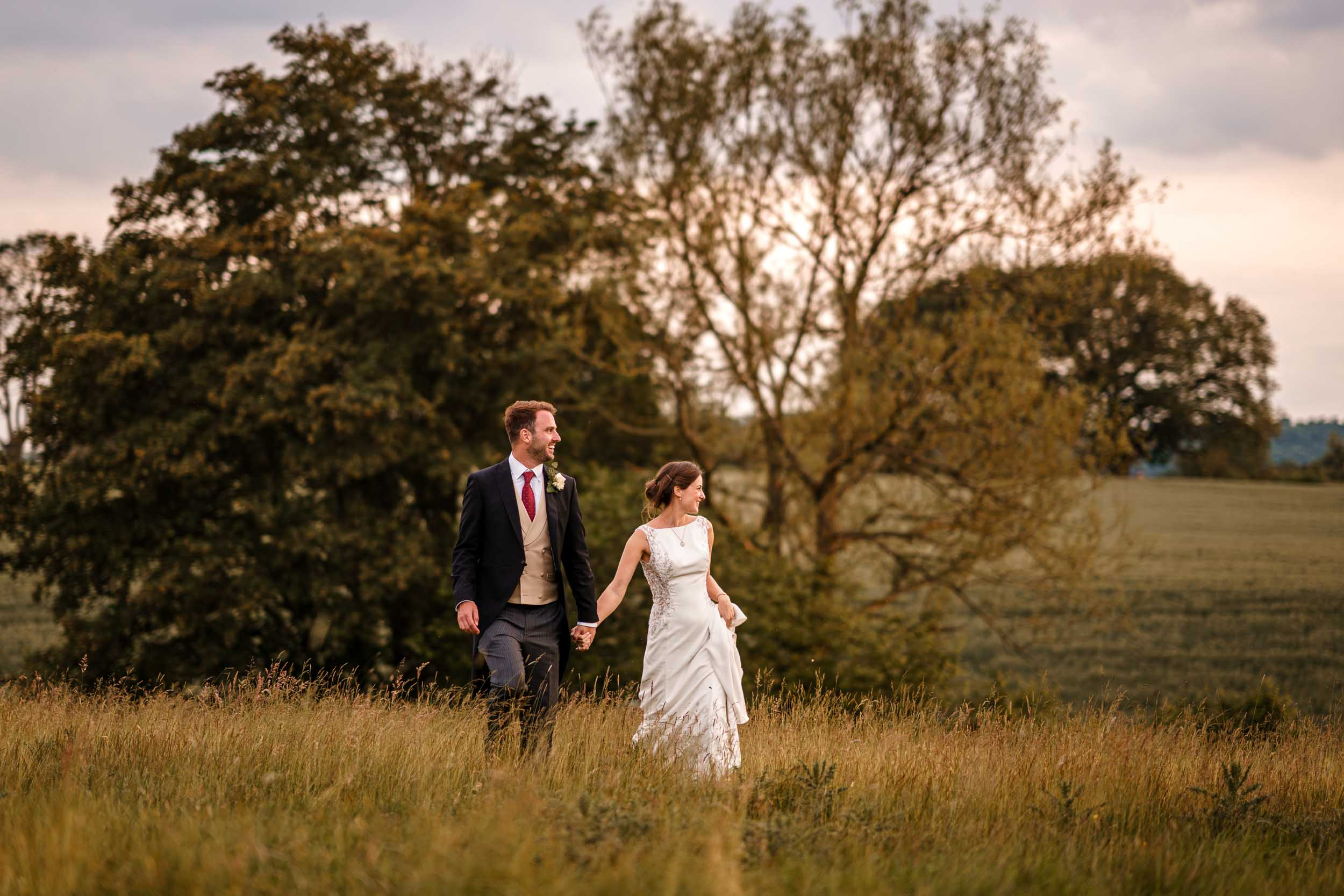 Herefordshire Farm House Wedding Photography