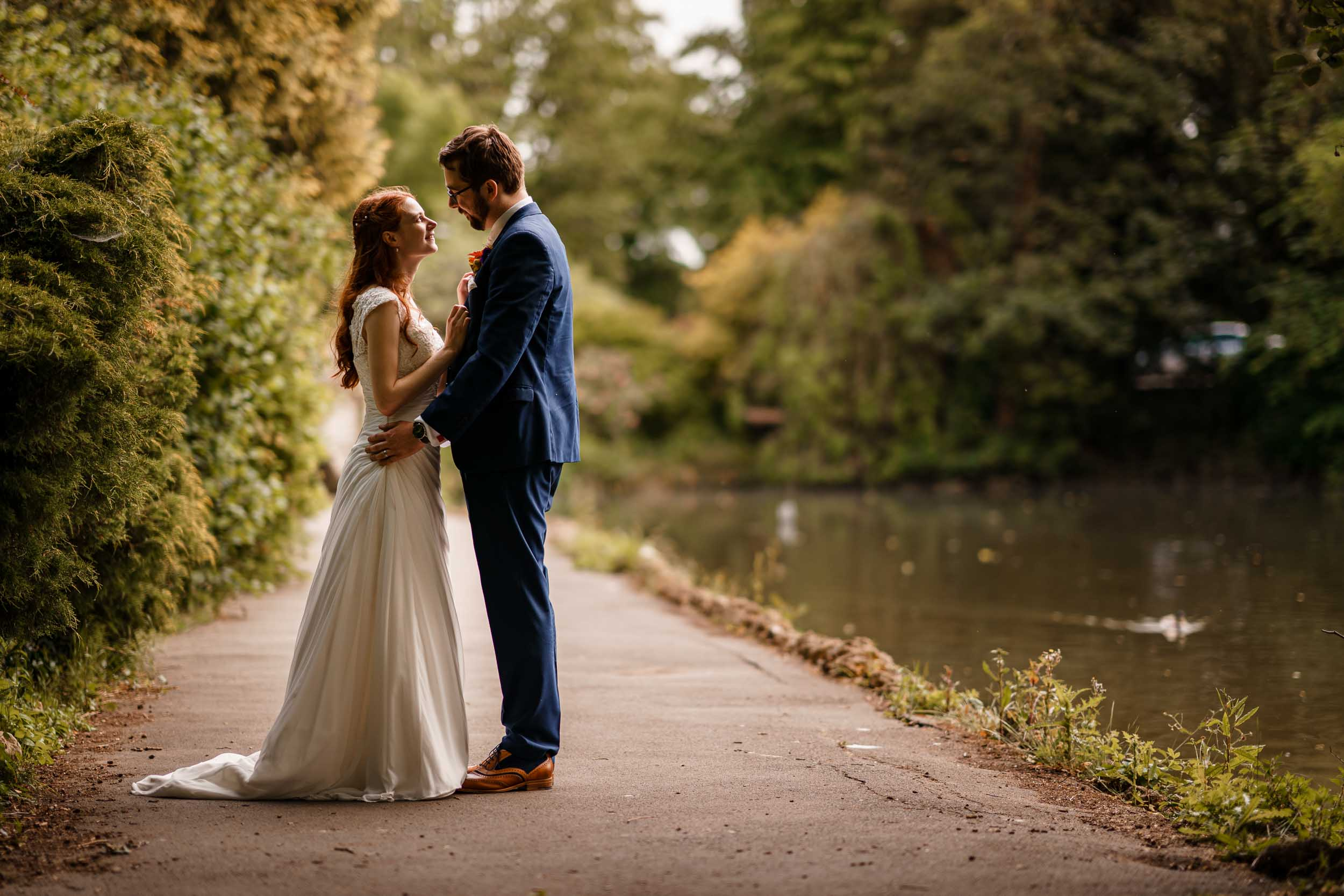Wedding photographers in Herefordshire, Herefordshire Wedding Photographer - David Liebst Photography