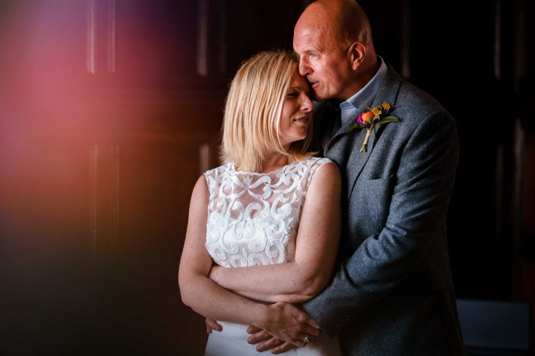 Hereford Elopement Photography - A wedding in Herefordshire