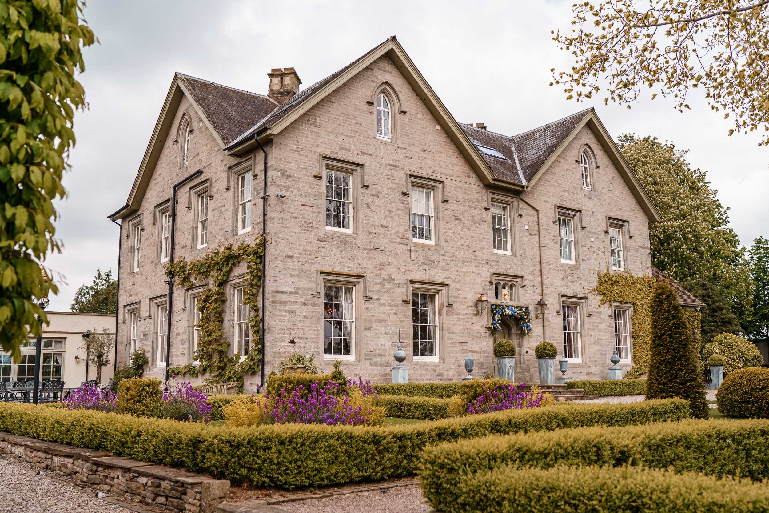 Lemore Manor Wedding Photographer, Herefordshire Wedding