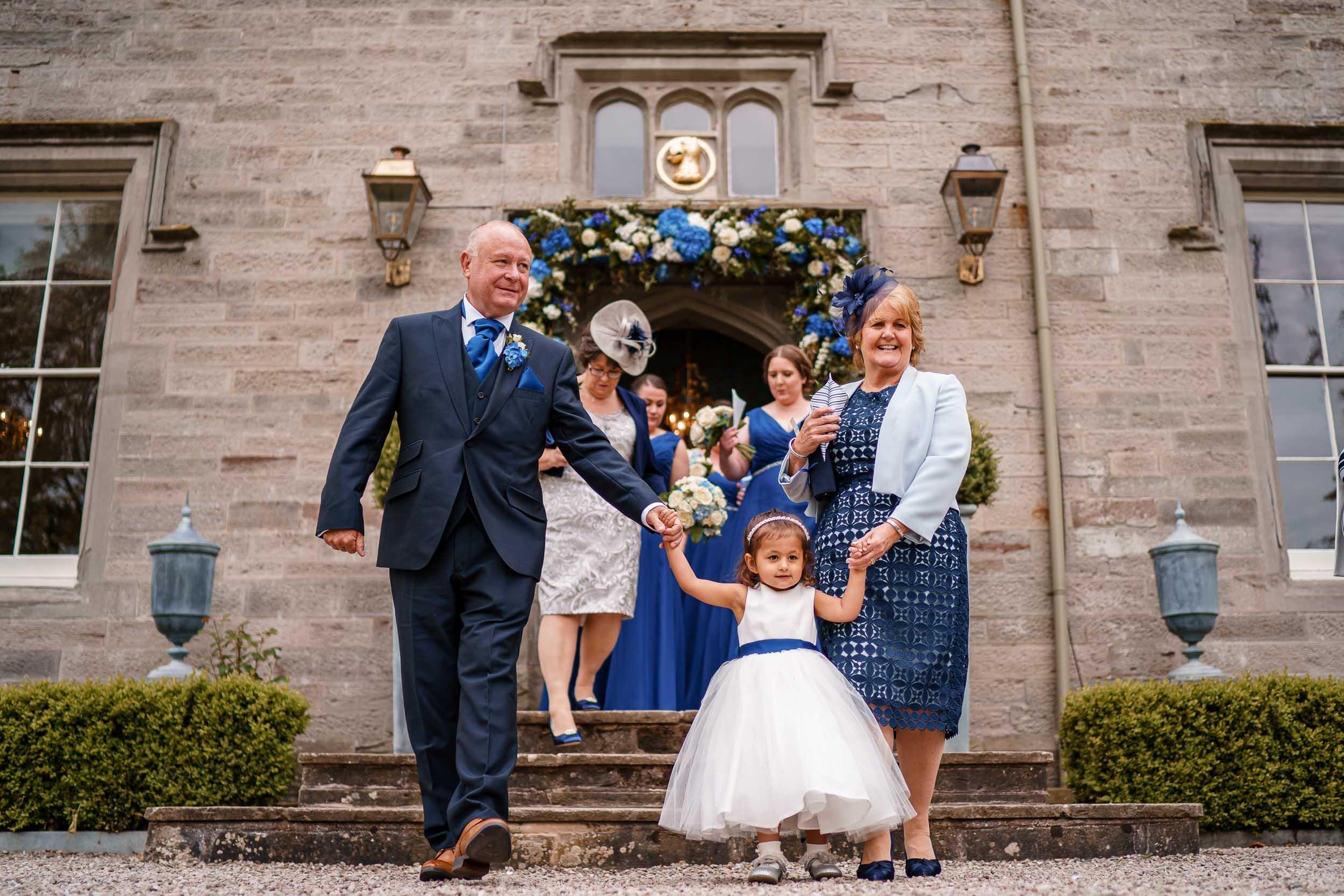 Lemore Manor Wedding Photography