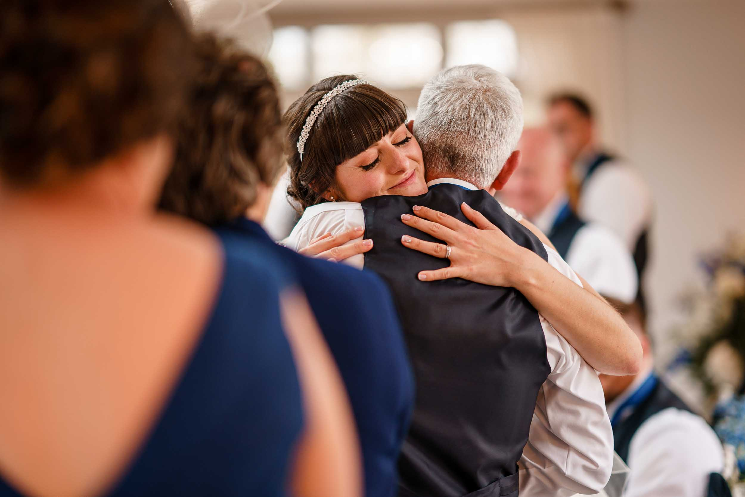 Herefordshire Wedding photographer - David Liebst