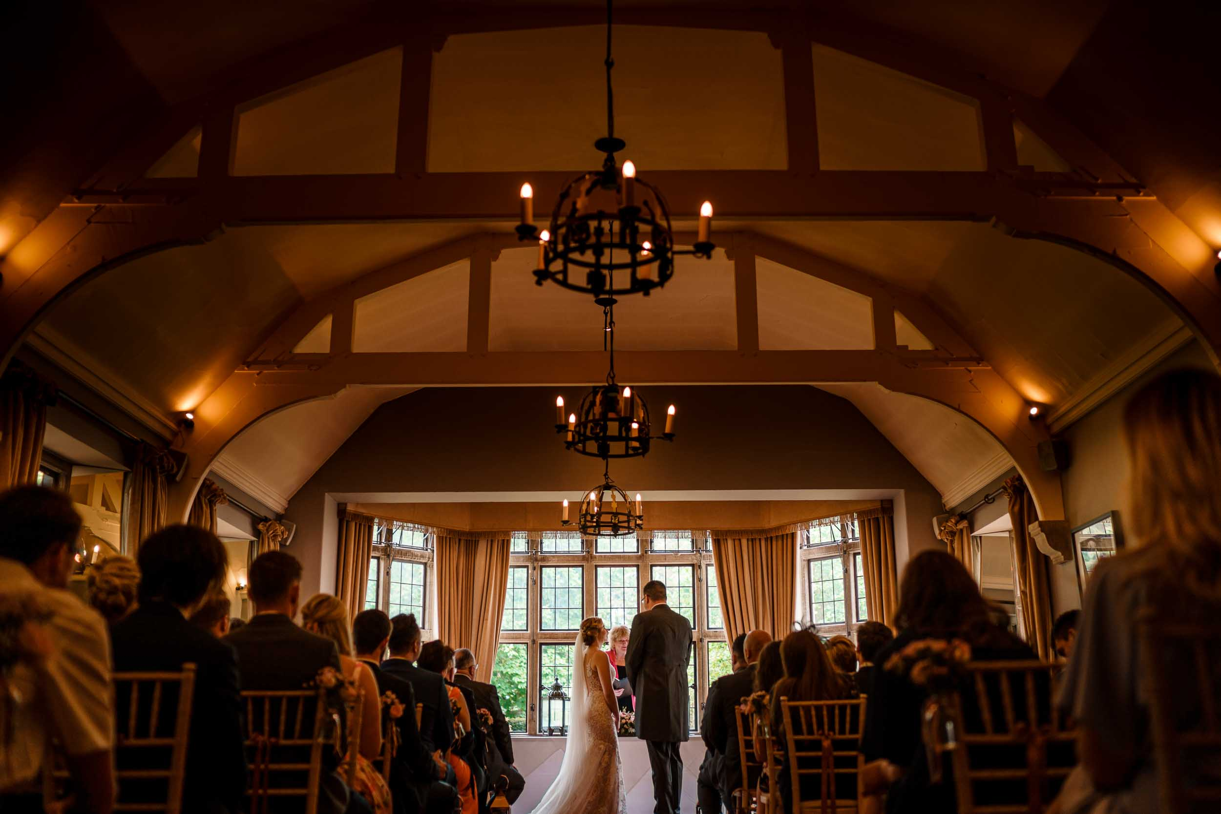 Hare and Hounds Wedding Photographer