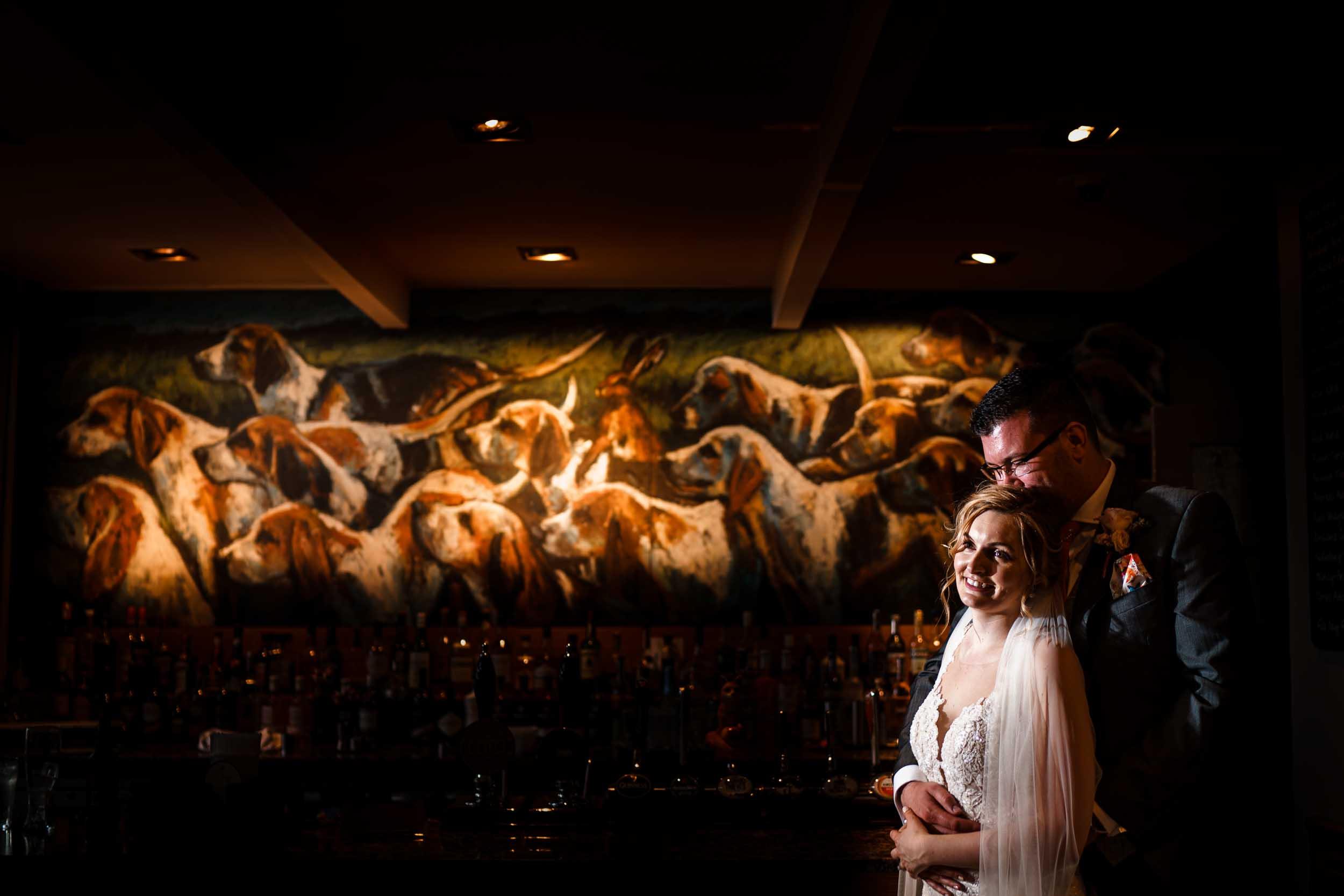 Cotswolds Wedding Photographer - David Liebst