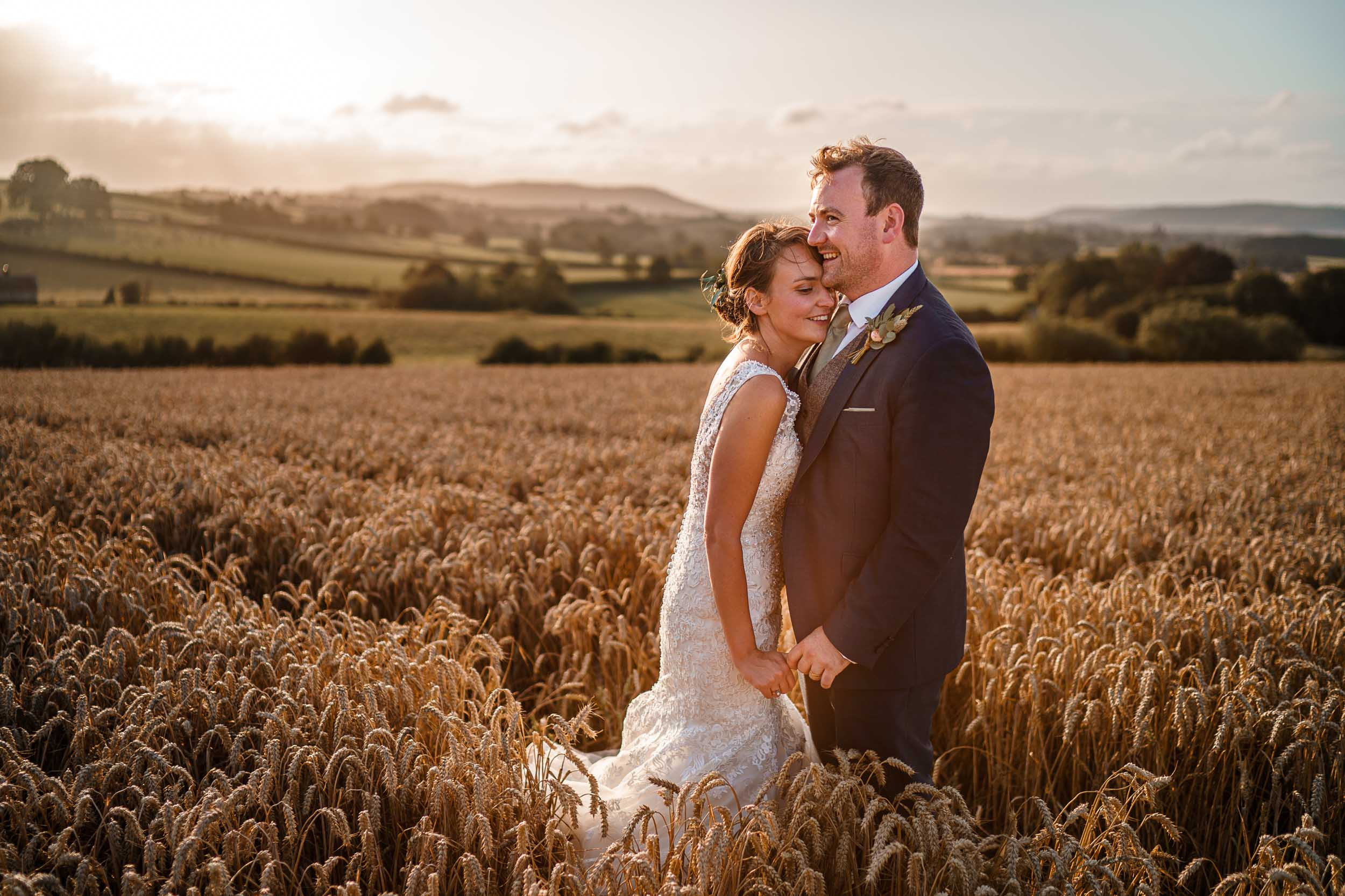Lyde Court Wedding Photographer Herefordshire