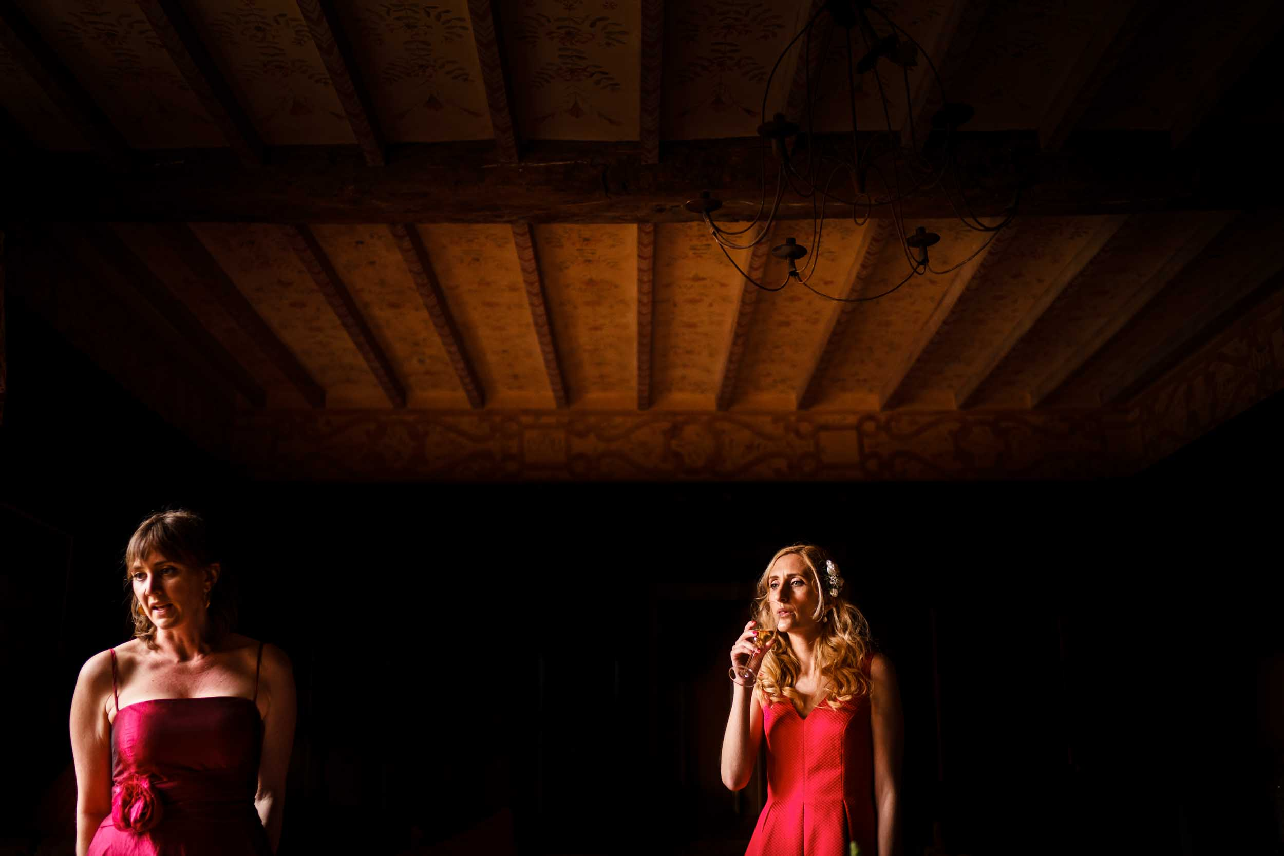 Pauntley Court Wedding Photography - Gloucestershire wedding photographer