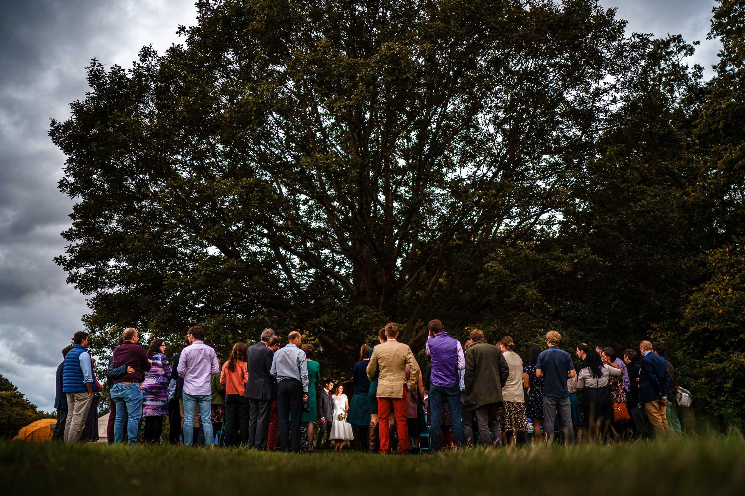 Bespoke by Nature wedding photographer - Herefordshire Wedding