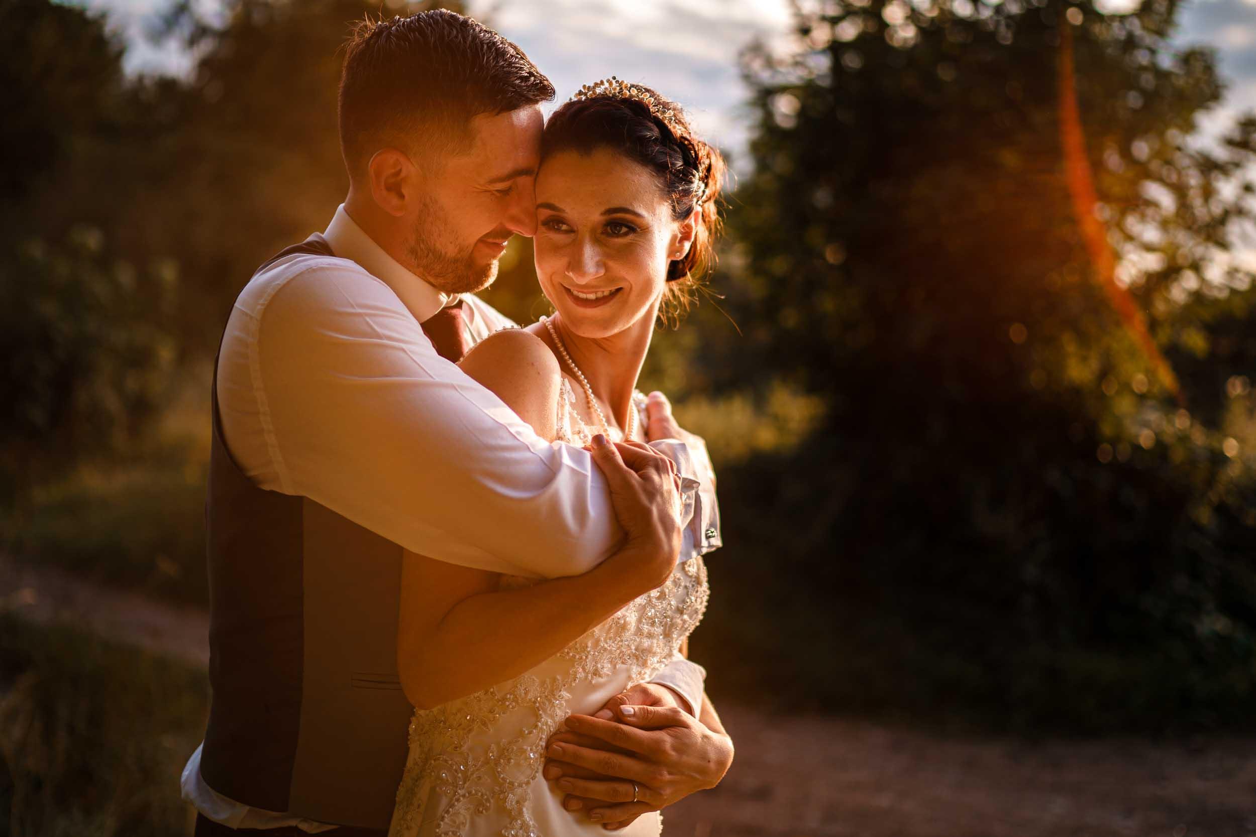 Longworth Hall Wedding Photography - Herefordshire Wedding Photographer