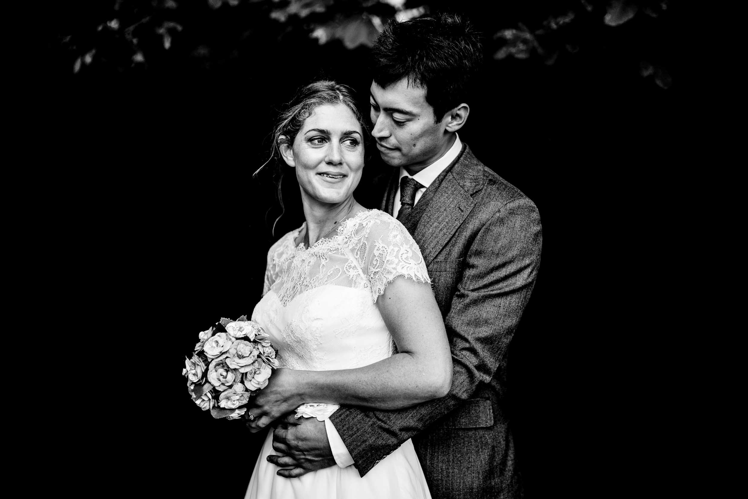 Bespoke by Nature Wedding Photography, Herefordshire