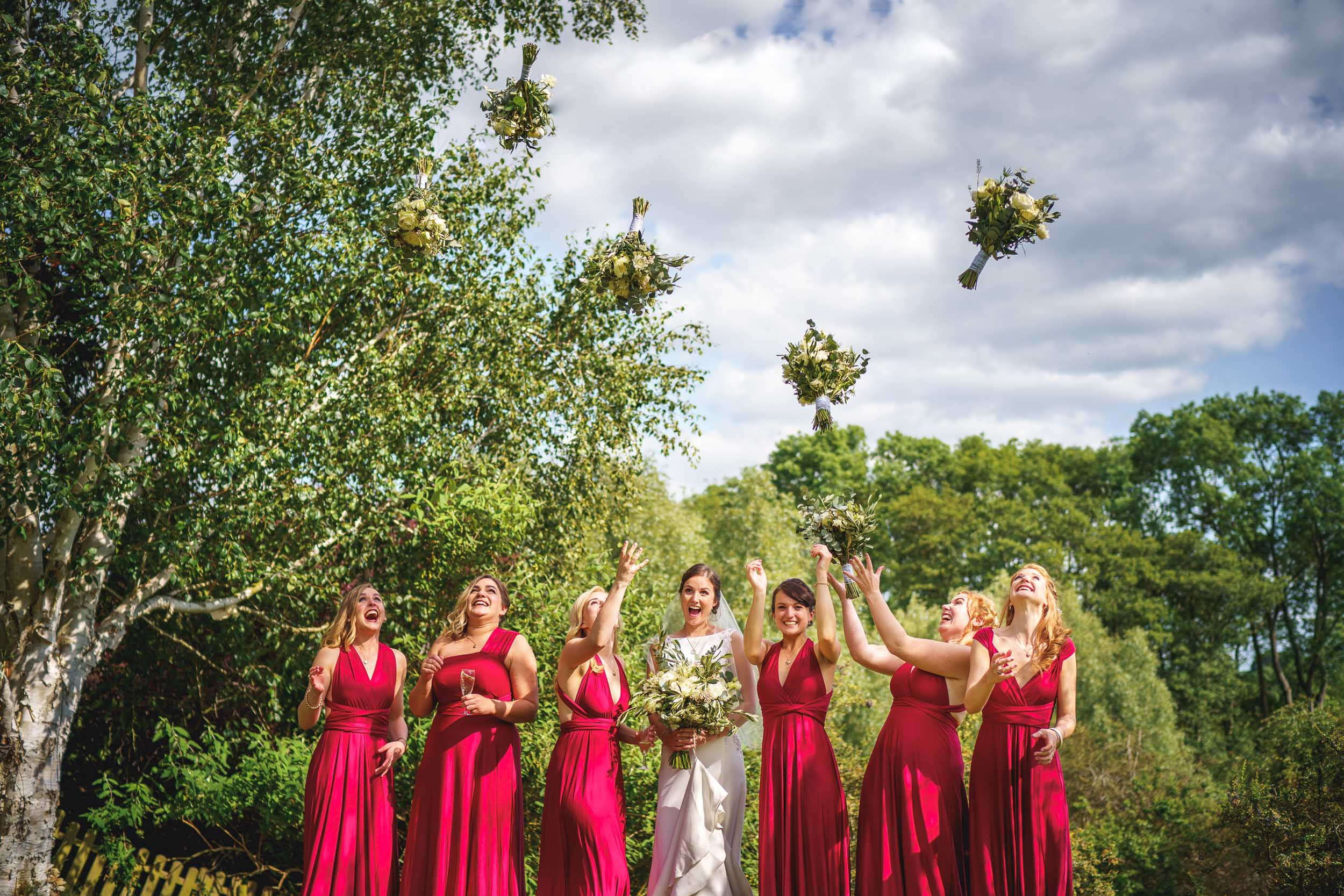 Wedding Photographers in Herefordshire, Herefordshire Wedding Photography