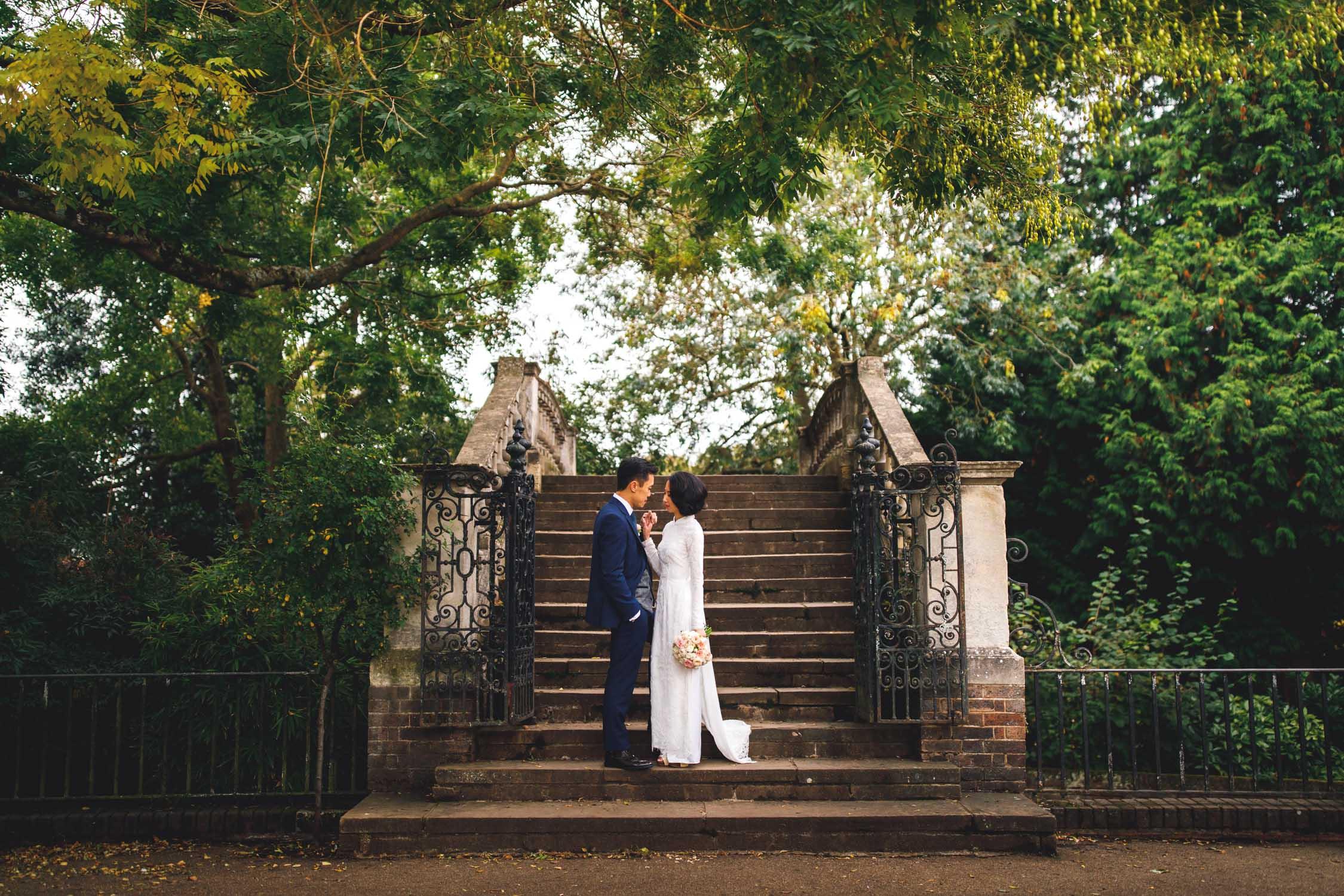 London Wedding Photography - London