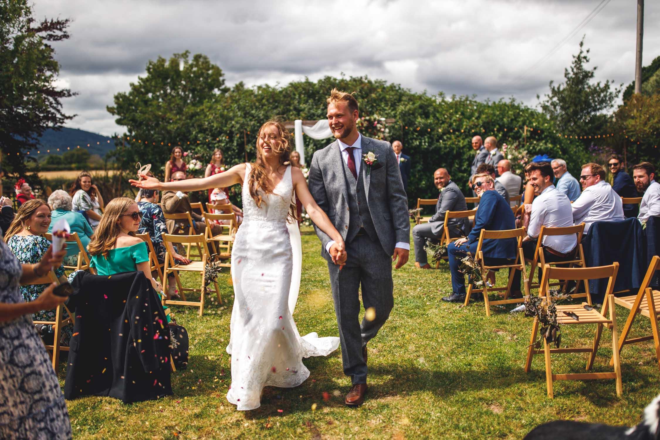 Herefordshire Wedding Photographer, Herefordshire wedding