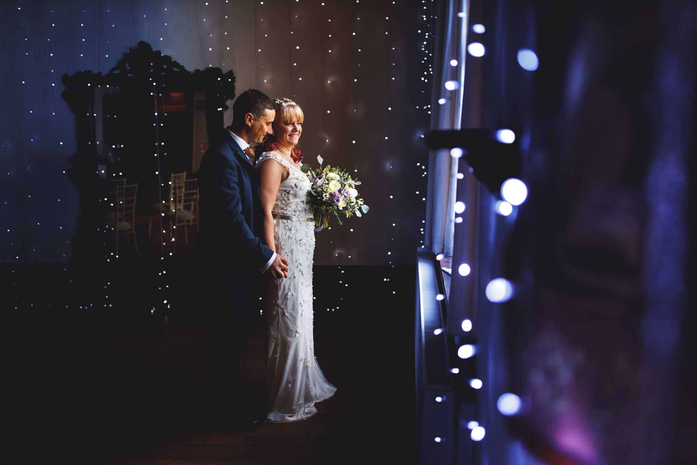 Burton Court Wedding Photography, Burton Court - Herefordshire