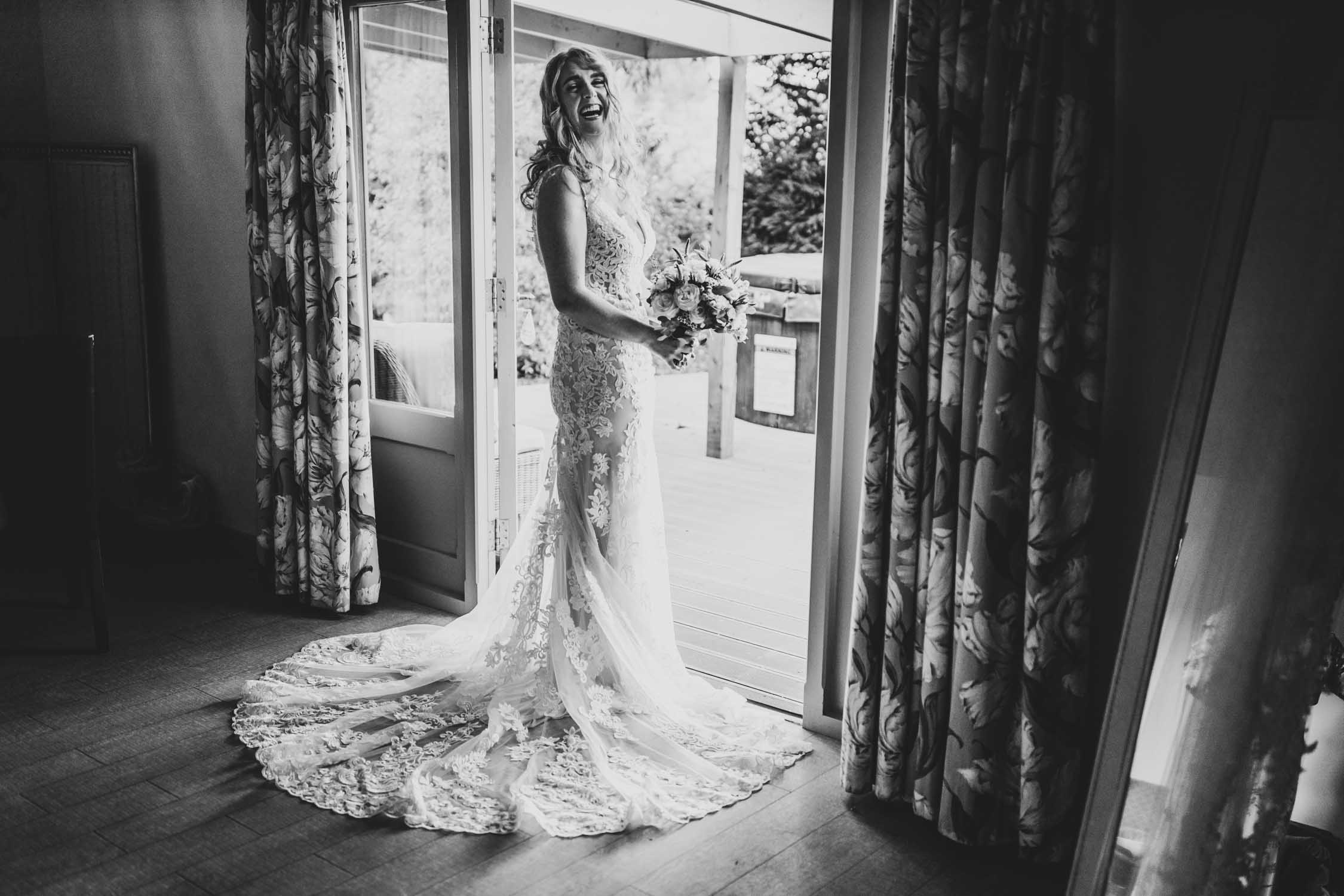 Lemore Manor Wedding Photography - Herefordshire