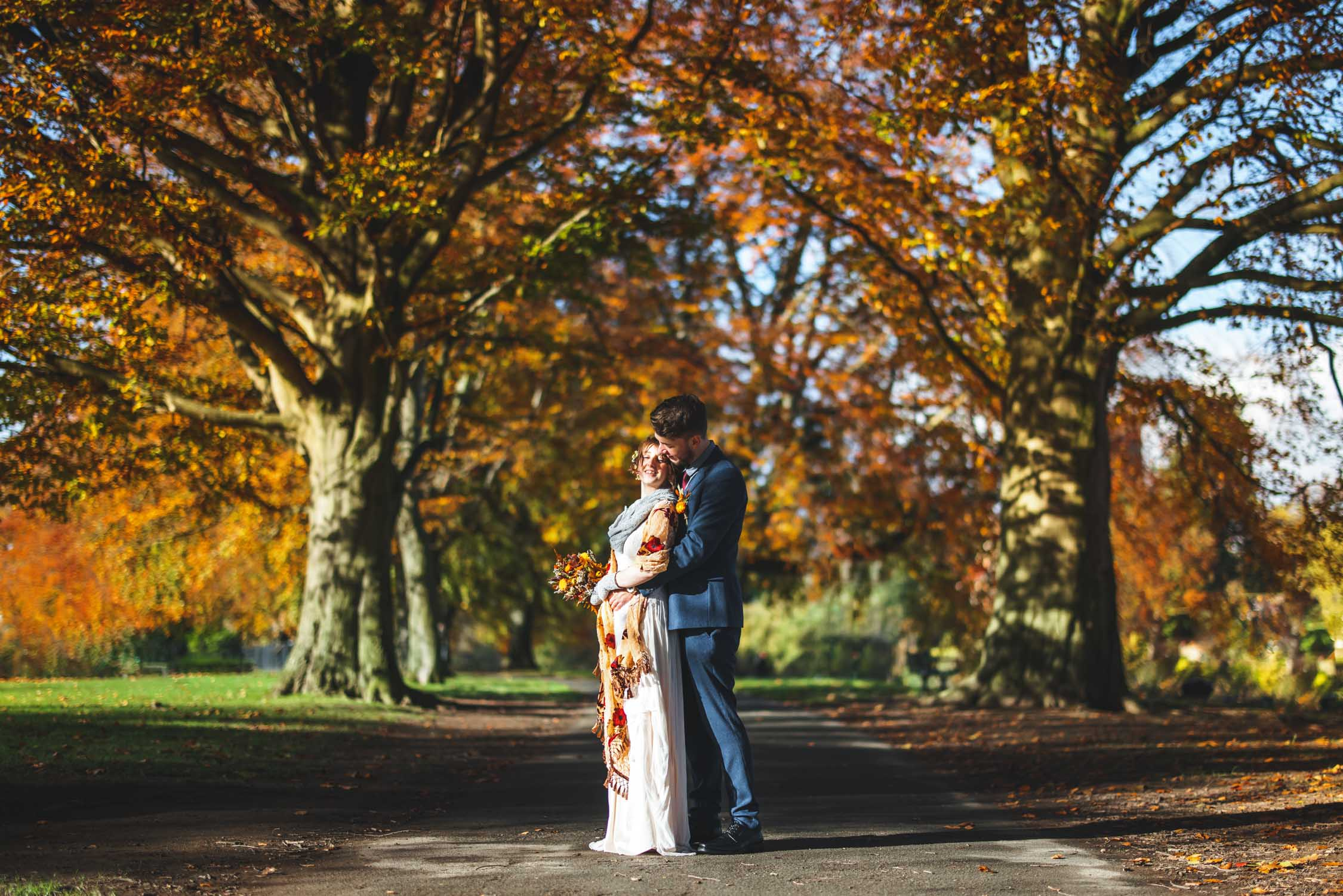 Wedding Photogaphy in Herefordshire, Hereford, Uk